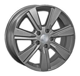 Автомобильный диск литой Replay LF11 6,5x16 5/114,3 ET 45 DIA 60,1 GM
