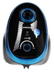 Пылесос Samsung SC5483 черный