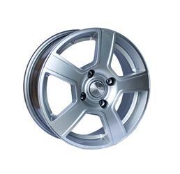 Автомобильный диск литой Скад Санрайз 6x15 4/114,3 ET 44 DIA 67,1 Селена