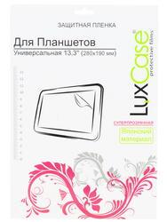 """13.3"""" Пленка защитная для экранов LuxCase 80132"""