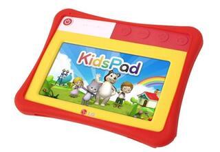 "9"" Детский Планшет LG Kidspad ET720 1Gb Red 800x480/TFT/0,36Ghz/0,5Gb"
