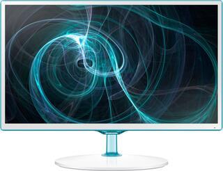 "23.6"" (59 см)  LED-телевизор Samsung LT24D391EX белый"