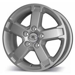 Автомобильный диск Литой Replay FD4 6,5x17 5/108 ET 52,5 DIA 63,3 FSF