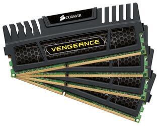 Память DIMM DDR3  8192MBx4 PC12800 1600MHz Corsair Vengeance 10-10-10-27 [CMZ32GX3M4X1600C10] Retail