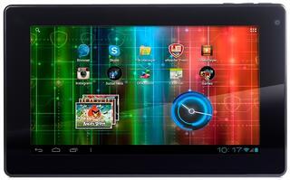 "7"" Планшет Prestigio MultiPad 7.0 Ultra+ [PMP3670B] 4Gb Black"