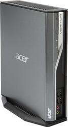 ПК Acer Veriton L4620G USFF i7 3770s (3.1)/4Gb/500Gb 7.2k/IntHDG/DVDRW/Free DOS/GETH/клавиатура/мышь