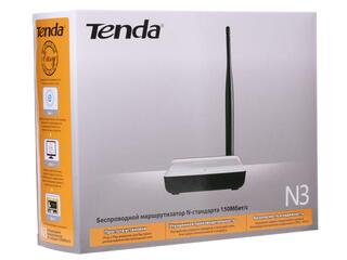 Маршрутизатор Tenda N3