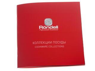 Сотейник Rondell Grandis RDA-300 черный