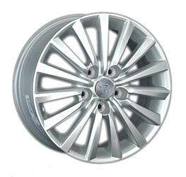 Автомобильный диск литой Replay RN120 6,5x16 5/114,3 ET 50 DIA 66,1 Sil