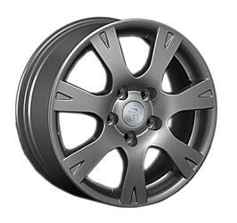 Автомобильный диск литой Replay VV14 6,5x16 5/112 ET 50 DIA 57,1 GM