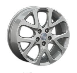 Автомобильный диск литой Replay FD84 7,5x18 5/114,3 ET 44 DIA 63,3 Sil