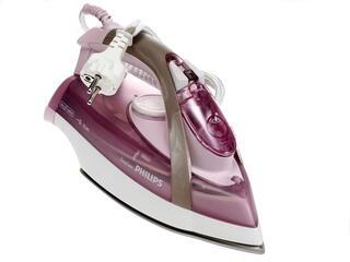Утюг Philips GC3540 розовый