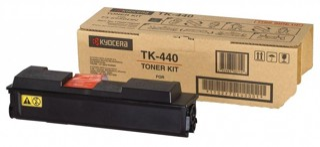 Картридж лазерный Kyocera TK 440