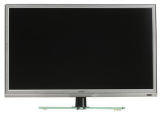 "28"" (71 см)  LED-телевизор Mystery MTV-3027LT2 серый"