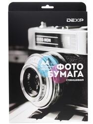 Фотобумага DEXP Deluxe Gloss 0805551