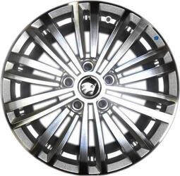 Автомобильный диск литой Replay SK57 7x17 5/112 ET 49 DIA 57,1 SF
