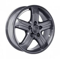Автомобильный диск литой Replay HND19 6,5x16 5/114,3 ET 46 DIA 67,1 GM