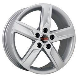 Автомобильный диск Литой LegeArtis TY113 7x17 5/114,3 ET 45 DIA 60,1 Sil