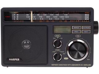 Радиоприёмник HARPER HDRS-099