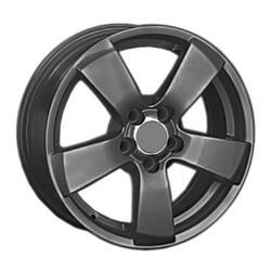 Автомобильный диск литой LegeArtis VW72 6x15 5/100 ET 40 DIA 57,1 GM