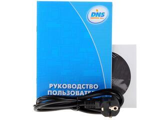 ПК ДНС Office [0800151] Core i3-3240 (3.4 GHz)/2GB/500GB/Без ПО