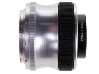 Объектив Lensbaby Scout with Fisheye for Canon 12 mm
