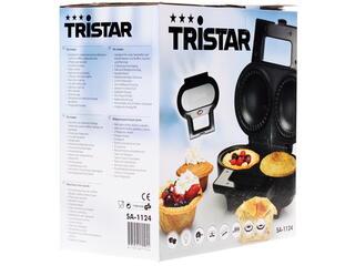 Ростер для пирогов Tristar SA-1124 черный