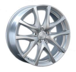 Автомобильный диск литой Replay INF21 7,5x20 5/114,3 ET 50 DIA 66,1 Sil