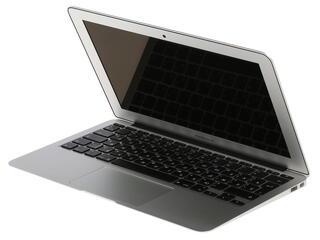 """11.6"""" Ноутбук Apple MacBook Air (Z0RK0009E) серый"""