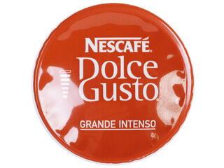 Кофе в капсулах Nescafe DolceGusto Grande Intenso