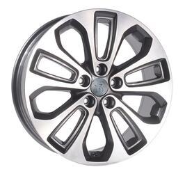 Автомобильный диск литой Replay KI92 7x18 5/114,3 ET 40 DIA 67,1 GMF