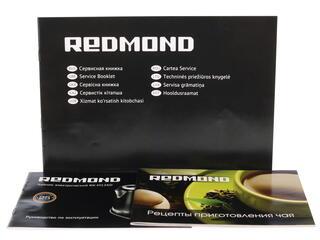 Электрочайник Redmond RK-M126D черный