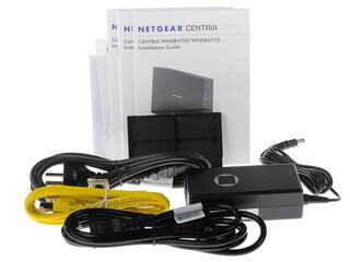 Маршрутизатор NETGEAR WNDR4700-100PES