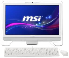 """21.5"""" Моноблок MSI AE220"""