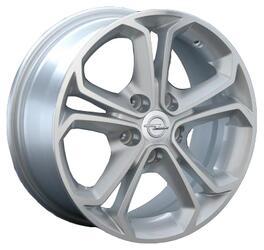 Автомобильный диск Литой Replay OPL10 6,5x15 5/105 ET 39 DIA 56,6 SF