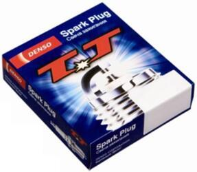 Свеча зажигания Denso SP-Twin Tip KH16TT#4