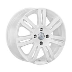 Автомобильный диск Литой Replay CI9 5,5x14 4/108 ET 24 DIA 65,1 White