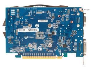 Видеокарта GIGABYTE GeForce GT 740 [GV-N740D5OC-1GI 1.0]