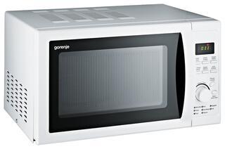 Микроволновая печь Gorenje MO-20 DWII ( 20л, микроволны 700Вт, соло, электронное управление, дисплей)