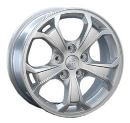 Автомобильный диск литой Replay KI35 6,5x16 5/114,3 ET 41 DIA 67,1 Sil