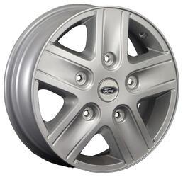 Автомобильный диск Литой Replay FD15 5,5x16 5/160 ET 56 DIA 65,1 Sil