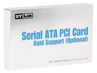 Контроллер STLab A-183