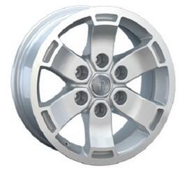 Автомобильный диск литой Replay MZ31 7x16 6/139,7 ET 10 DIA 93,1 WF