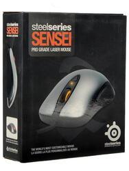 Мышь проводная SteelSeries SENSEI