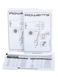 Фен Rowenta CV 5330