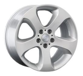 Автомобильный диск Литой Replay B49 10x19 5/120 ET 42 DIA 74,1 Sil