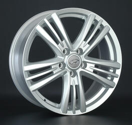 Автомобильный диск литой LegeArtis HND129 7,5x18 5/114,3 ET 48 DIA 67,1 Sil