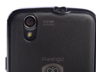 "4.5"" Смартфон Prestigio Multi-Phone 5453 8 ГБ черный"