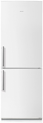 Холодильник с морозильником ATLANT ХМ 6321-101 белый