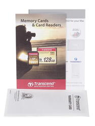 256 Гб SSD M.2 накопитель Transcend MTS800 [TS256GMTS800]